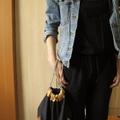Outfitbejegyzés-Hogy viseld az overált?