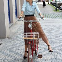 Napi chic-cycle chic
