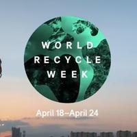 Globális Újrahasznosítási hét