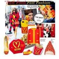 Fast fashion világa