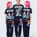 H&M + Moschino = csillogás és feltűnőség