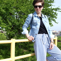 Tavaszi outfit tippek