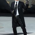 Karl Lagerfeld és a Vans