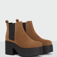 Extrém cipők őszre