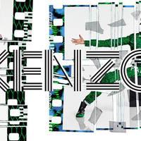 Kenzo x H&M - indulhat a vásárlás
