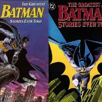 The Greatest Batman Stories Ever Told ( 1988 )
