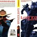 The Lone Ranger Omnibus Vol. 1 (TPB)