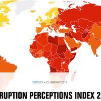 Nagy a korrupció Magyarországon: de tényleg olyan rosszul állunk?