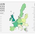 Ennyibe kerül vonatjegy Európában: mennyire drága a MÁV?