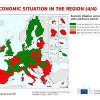 Ezek a magyar régiók ne számítsanak túl sok jóra