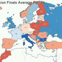 Van még mit javítani az Eurovíziós helyezéseinken