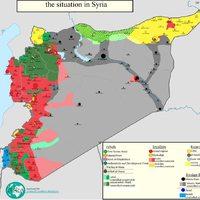 Ezért menekülnek el a szírek otthonról