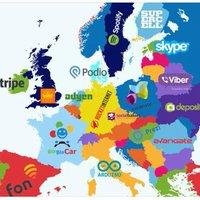 Melyik a legismertebb magyar startup? Vajon jól állunk Európában?