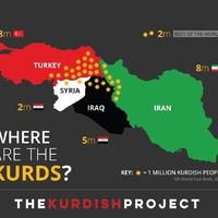Ők a legsikeresebbek az ISIS elleni harcban: lesz saját országuk is?