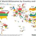 Te is milliárdos szeretnél lenni? Ezt kell tenni hozzá