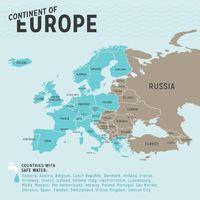 Kijött a jelentés: nem szabad inni a magyar csapvízből