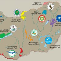 Ezekben a magyar nemzeti parkokban pihenhetsz