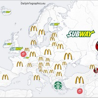 Melyik a legnépszerűbb gyorsétterem Magyarországon?