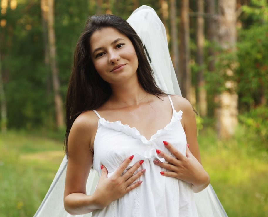 Melisia az erdő hercegnője