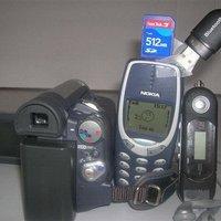 Anyu szeretnék egy új kamerás, empéhármas, bluetoothos mobiiiiiilt !