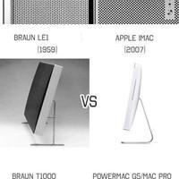 Az Apple a Brauntól csórt?