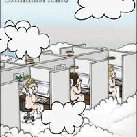 Számítási felhő