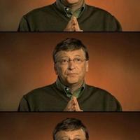 Bill Gates Ferrari-ra gyűjt...