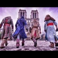 Assassin's Creed Unity: Akikre nem hat a gravitáció!