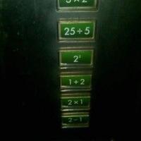 Matekosok liftje