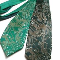 Áramkör nyakkendő. Kéne mi?