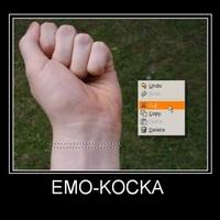 EMO kocka