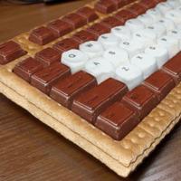 Csokibillentyű