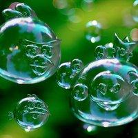 Angry Buborék