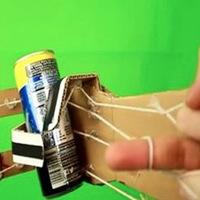 Bionikus papírkéz
