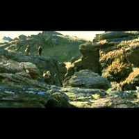 Legolas, tünde szemed mit lát?