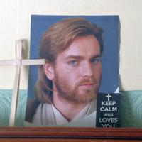 Ajjj, Mama dehát ő nem is Jézus...