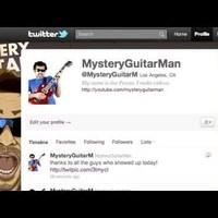 Animált Twitter!