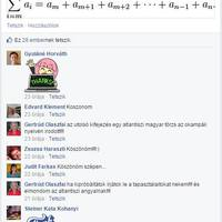 Egy erős poszt az Ezotéria című Facebook csoportból!