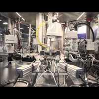 Így készül a Steam Kontollere a gyárban!
