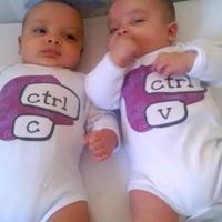 Ikrek: Ctrl+C, Ctrl+V