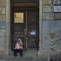 Nyócker, StreetView