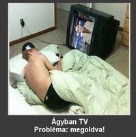 Ágyban TV
