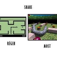 Snake: Régen és most