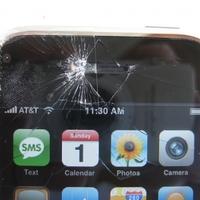 Sikerült feltörni az iPhone-om.