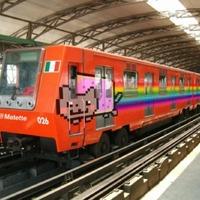 Nyan metro