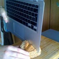 Laptop: Nem rendeltetésszerű használat...