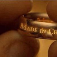 Az egy gyűrű!
