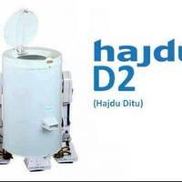 R2D2 magyar testvére!