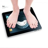 A legújabb iPad app!