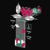 Hogy működik a Tetris??